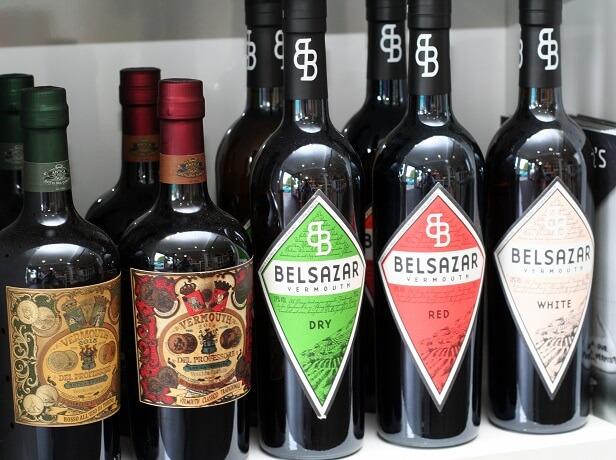 belsazar vermouth kopen
