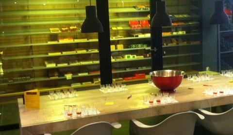 gin tasting turnhout