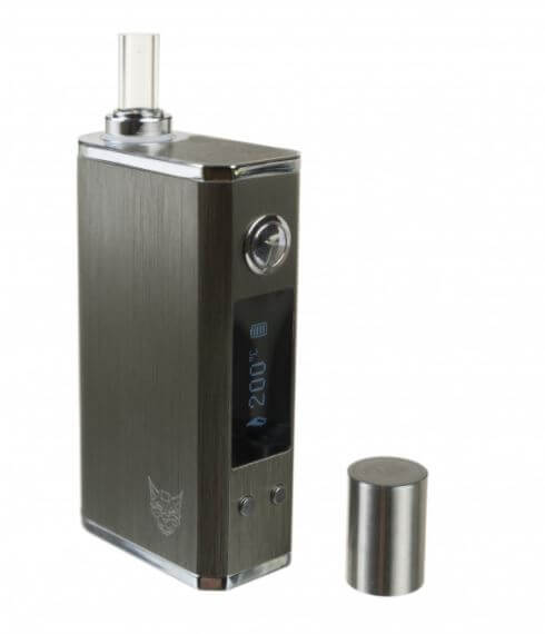 linx vapor gaia steel of onyx vaporizer online kopen belgie