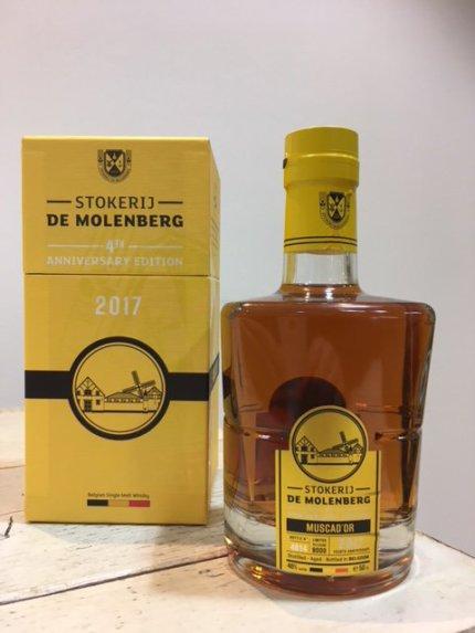 gouden carolus mucad or whisky