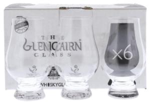 bolvormig whiskyglas