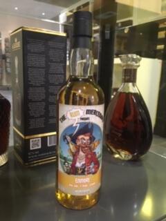 rum van enmore distillery