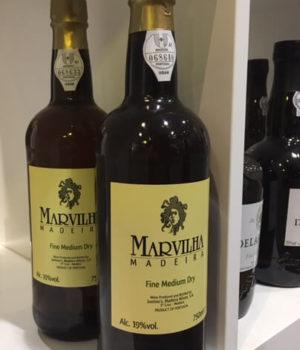 madeira wijn turnhout