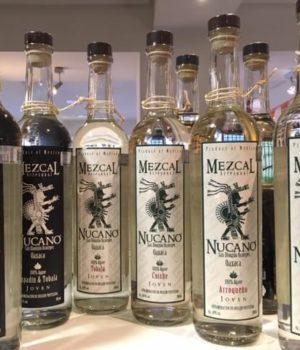 wilde mezcal blend kopen