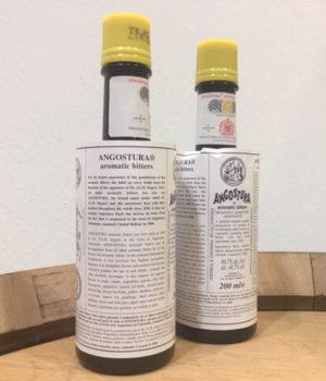 Angostura cocktailbitters kopen belgie