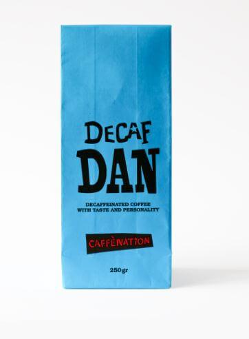 decaffeine verse koffiebonen
