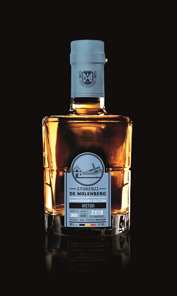 gouden carolus victor 2018 whisky