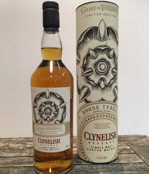 games of thrones clynelish