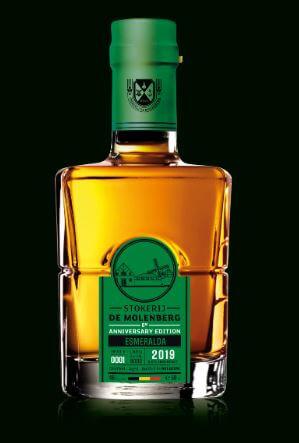 het anker esmeralda 2019 whisky