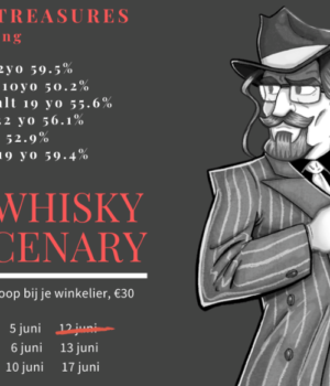 online whisky tasting jurgen vromans